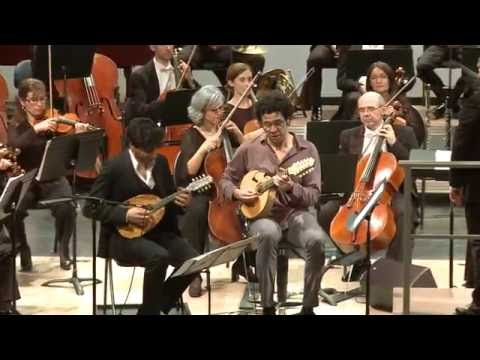 III - Hamilton de Holanda & Avi Avital - Derniers rappels / Last encores