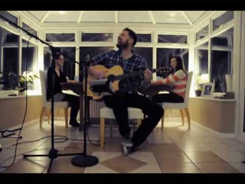 Justin Timberlake - Mirrors [Acoustic/Loopy HD Cover by Luke Higgins]