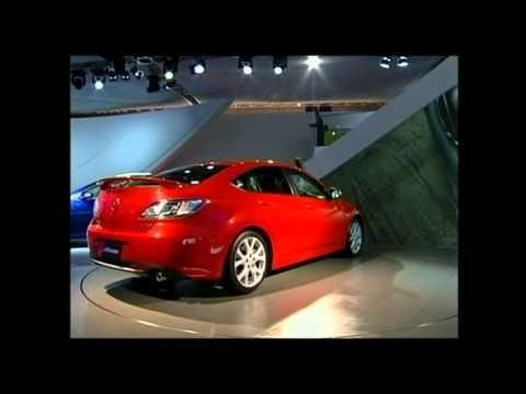 Mazda Expanding Recall