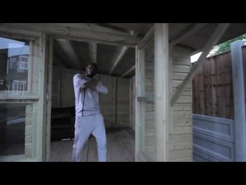 Jus D Spazzin rap music videos 2016