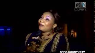 FAITHA BALOGUN 44TH BIRTHDAY GROOVE IN LAGOS