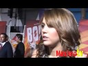 BOLT Premiere MILEY CYRUS [video]