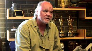 Phil Tippett on Empire Strikes Back  for VES UK