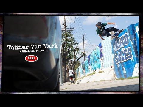 Tanner Van Vark : A REAL Short Part