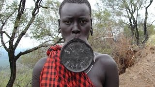 25 Amazing Things  About Africa