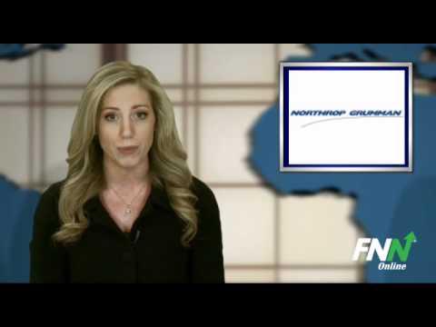 Northrop Grumman Beats Q4 EPS, Sales Fall Short