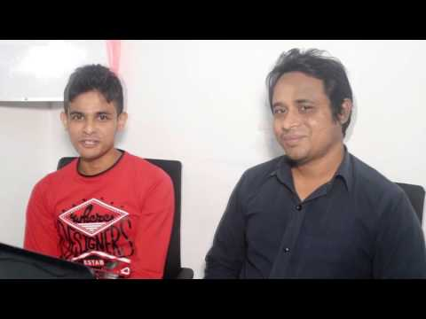 Kausar Ahmed Tonmoy | Successful Graphic Designer | SpellBit Limited