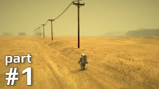 Stranded (Lifeless Planet Gameplay   Part 1)