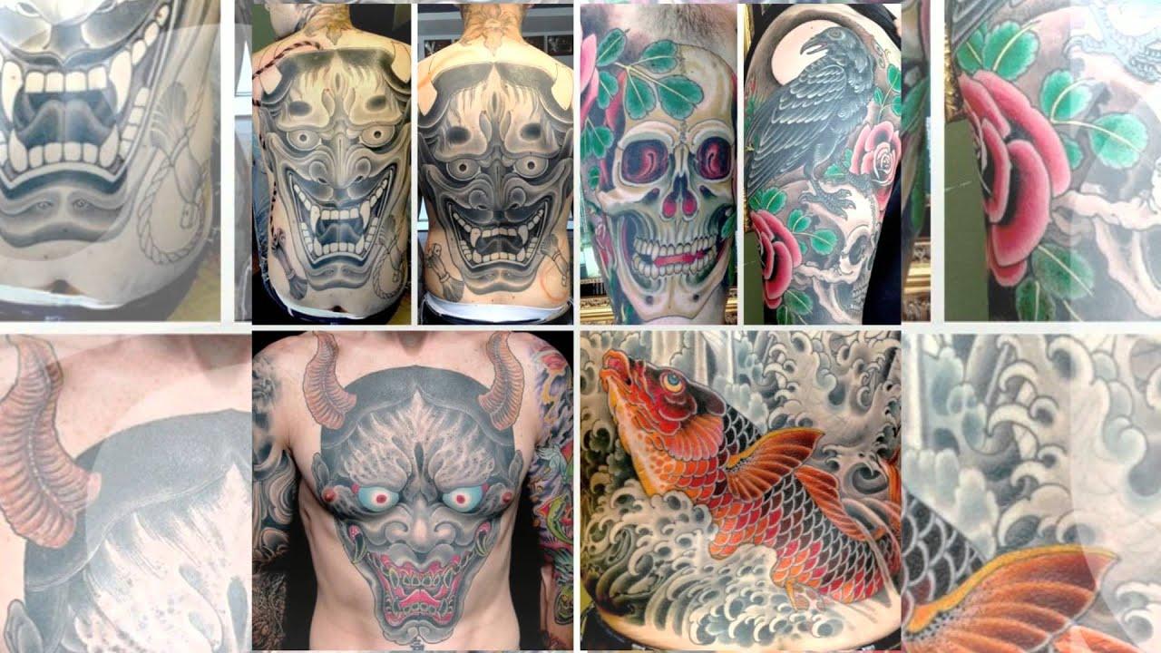 Фото лучших татуировок мира на