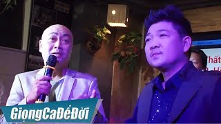 Để Trả Lời Một Câu Hỏi - Hoàng Anh & Tài Nguyễn | St Trúc Phương | GIỌNG CA ĐỂ ĐỜI