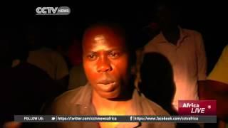 Burundi's opposition leader shot dead in Bujumbura