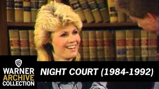 Night Court (Theme Song)