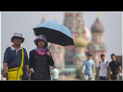 Вещи в России, которые поражают иностранцев