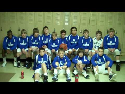 Rochester Central Lutheran School Boys Basketball