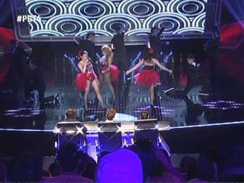 THE MISS TRES of PILIPINAS GOT TALENT 4 (Semi-Finals)