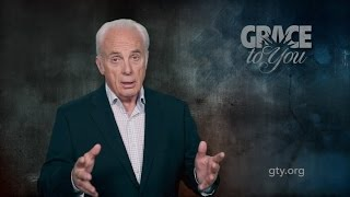 The Nature of God's Love: John MacArthur on God's Love Defined Biblically