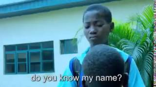 African school funny video