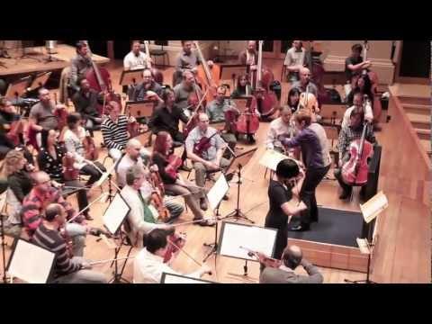Ensaio Osesp - Marin Alsop rege Jean Sibelius