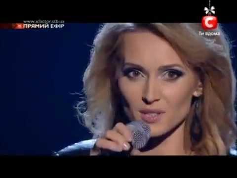 Аида Николайчук - Rolling In The Deep