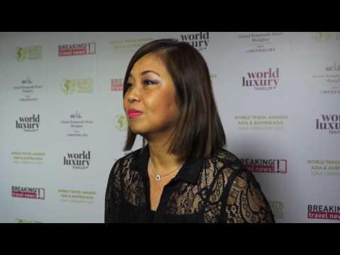 Kathleen Tan, president, north Asia, AirAsia