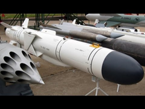 Việt Nam - Nga hợp tác sản xuất hỏa tiễn chống chiến hạm. (Bản Tin 15-02-2012)