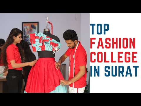 Fashion designing Training institute | Red & White Multimedia Education