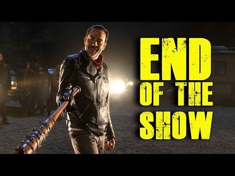 download lagu Why Negan Won`t Die  The Walking Dead gratis