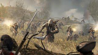Assassin's Creed® 3 Remastered walkthrough, Part 22 - Thomas Hickey & Brazil
