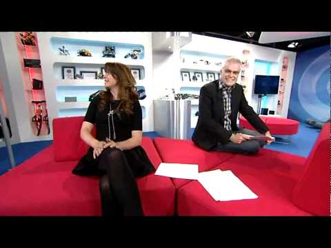 The Gadget Show: Coming Up Programme 11