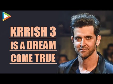 I Hope Sussanne Is Right - Hrithik Roshan