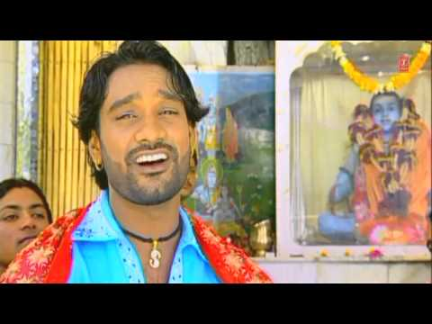 Mere Jogi Nath Balaknath Bhajan By Saleem [full Hd Song] I Mere Jogi Nath video
