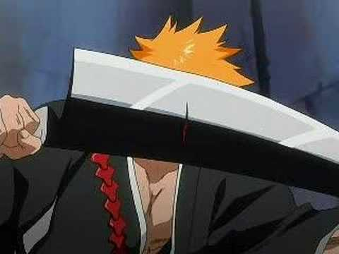 Bleach I WILL NOT DIE!!!!!