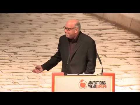 Bob Hoffman - The Golden Age of Bullshit - Advertising Week Europe 2014 klip izle