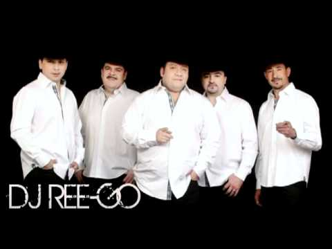 EXITOS DE PESADO MIX DJ REE-GO