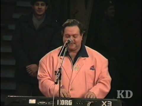 Дюна конферанс на концерте Арабо-Израильский конфликт