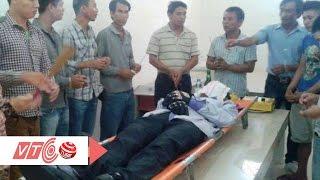 Thêm 2 lao động tử vong tại Angola | VTC