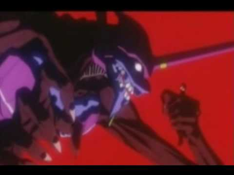Skillet- Monster, Neon Genesis Evangelion Amv video