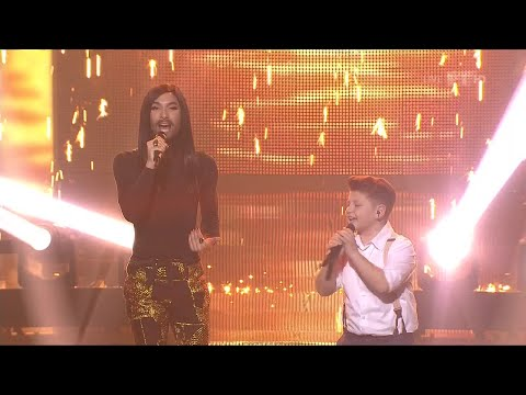 Conchita Wurst and Flavio Rizzello - Rise Like A Phoenix (ESC 2016 - Entscheidungsshow, 13.02.2016)