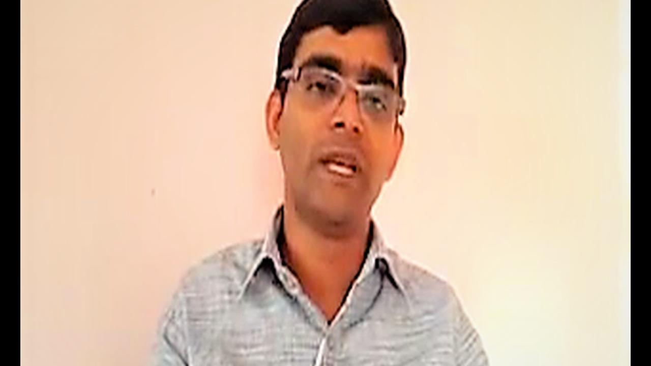 Testimony - Pr. Ismail Wayanad [Malayalam Christian Testimony]