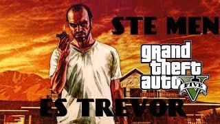 SR. PHILLIPS - Grand Theft Auto V - #4