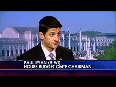 Paul Ryan: The President's Plan Does Not Save Medicare