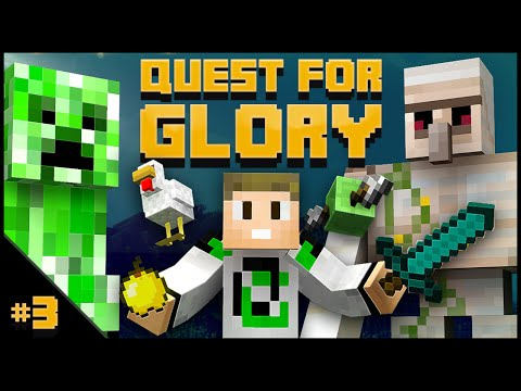 Quest For Glory Ep 3 - Ultimate Skydive!