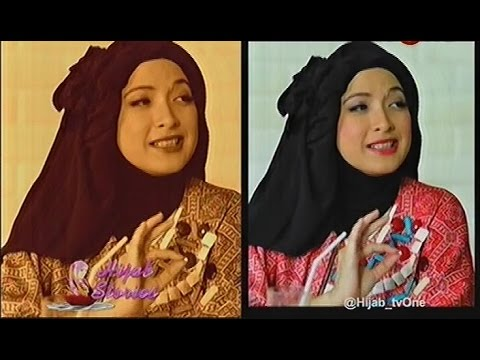Hijab Stories - Kisah Inspiratif Andhara Early Berhijab