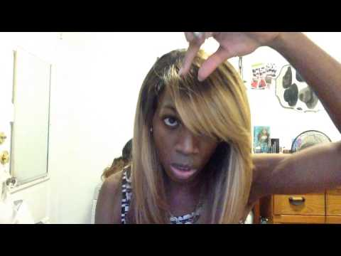 Vixen Sew-in   My Thoughts