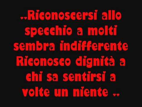 Difendimi per sempre  -Alessandra Amoroso + testo