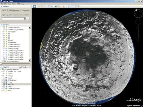 Just Another Day Of Proof - The Moon Is Bigger Than The Earth - The Earth Hits The Moon