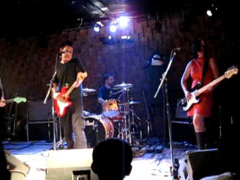 The Wedding Present - Dare