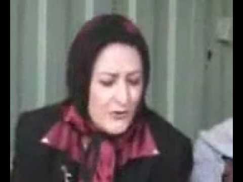 Maryam Amir Jalali singing