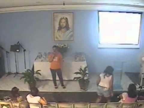 Palestra- Grupo Espírita Esperança - ADRIANA BRANCO - 05 de Fevereiro de 2014