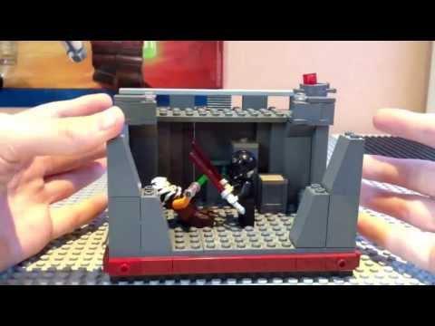 Lego Star Wars: Свой выбор #1